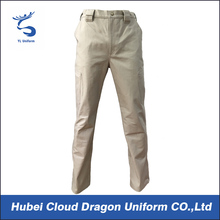 Cargo outdoors casual trousers wholesale khaki pants men