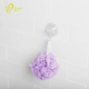 Popular Bathroom Plastic Suction Cup Towel Hook Wall Mount Suction Hook for Shower