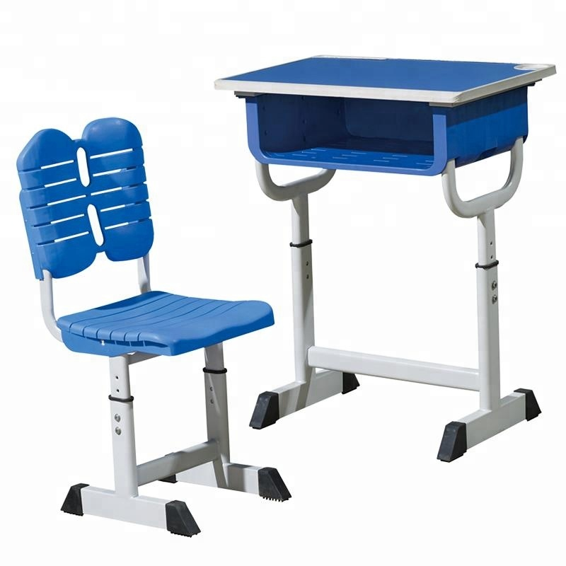 School desk and chair, Used school furniture for sale