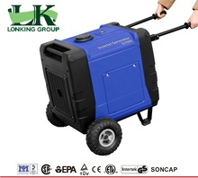 7kw generators power generators hydrogen electric start gasoline generator