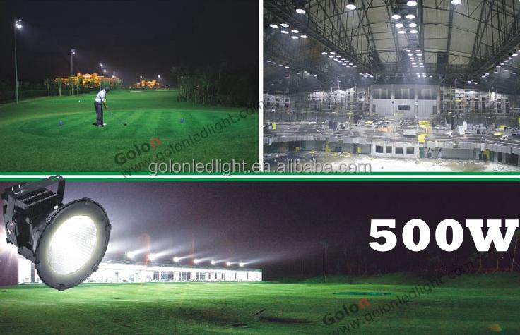 500w Focus Led To Football Stadium 100-277v 5 Years Warranty 500w ...
