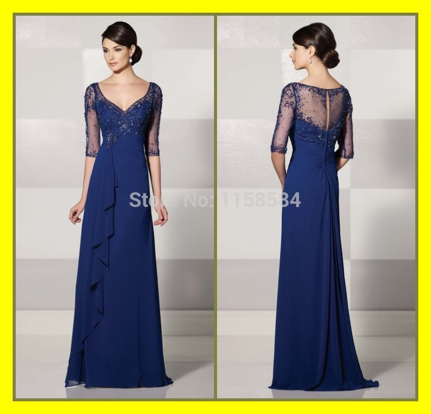J Kara Plus Size Mother Bride Dresses 83