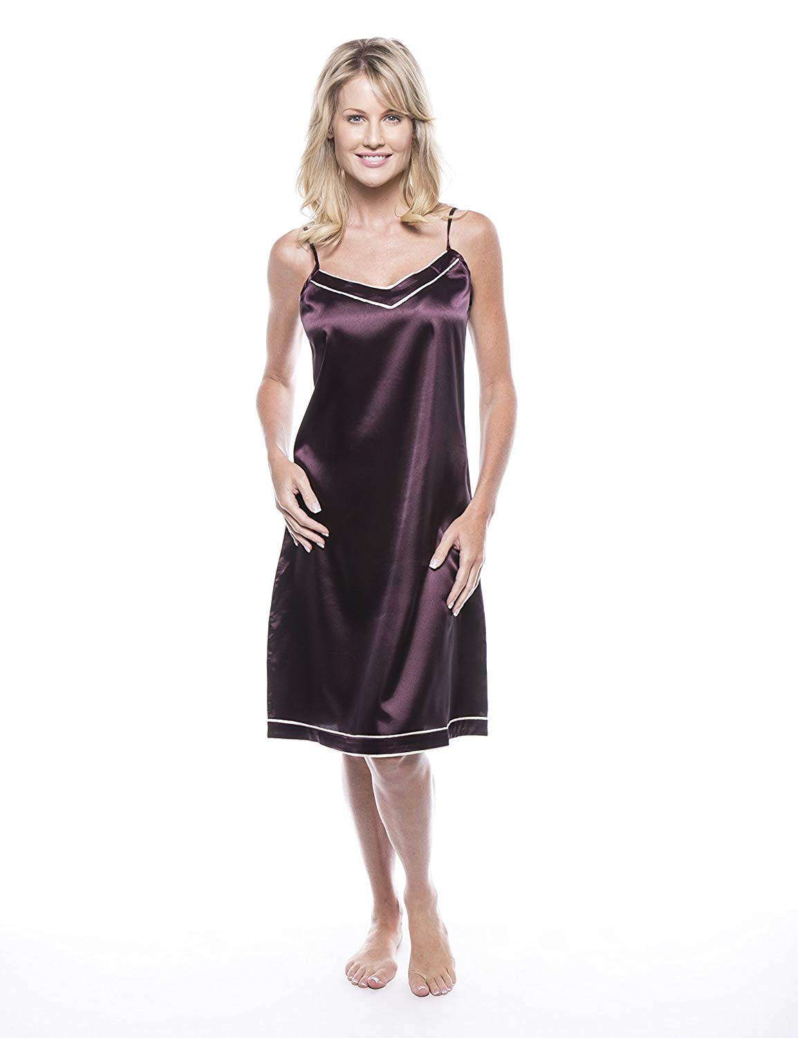 97dc5dfac27ba Cheap Blue Satin Chemise, find Blue Satin Chemise deals on line at ...
