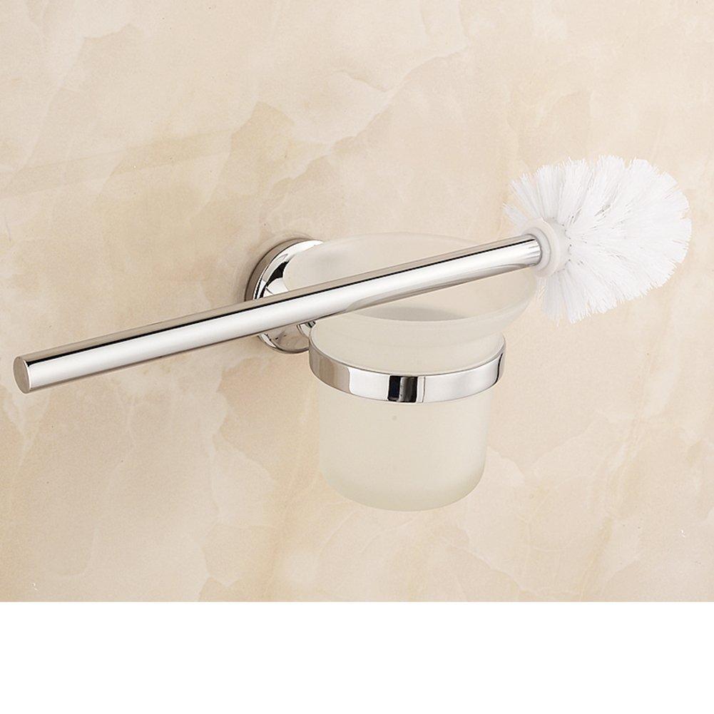 Stainless steel toilet bathroom suite/Toilet brush/Bathroom accessories Toilet Brush Holder-B