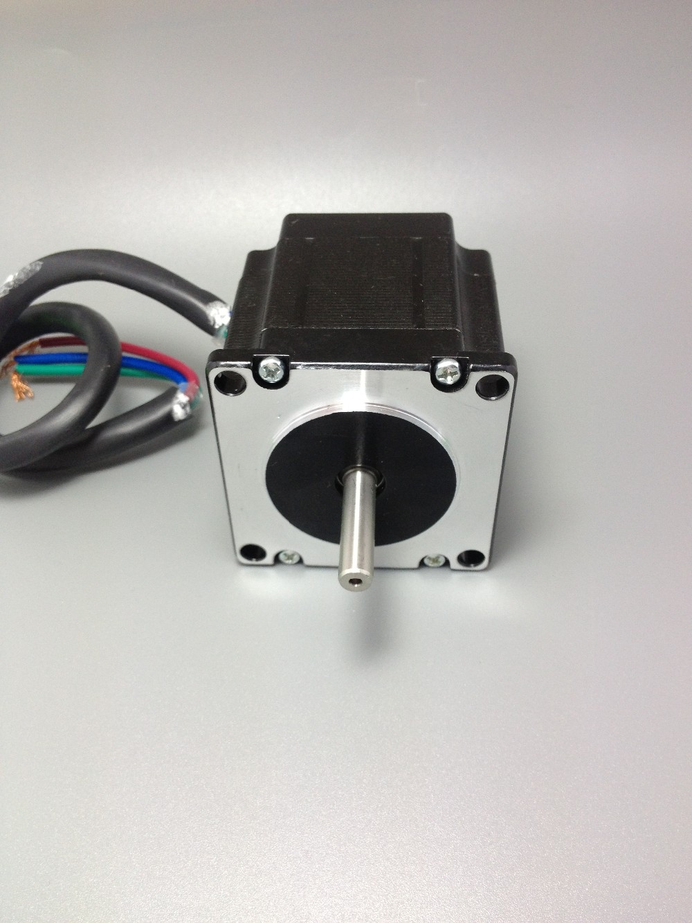 Nema 23 geared 3 phase 57bygh stepper motor buy nema 23 for 3 phase stepper motor