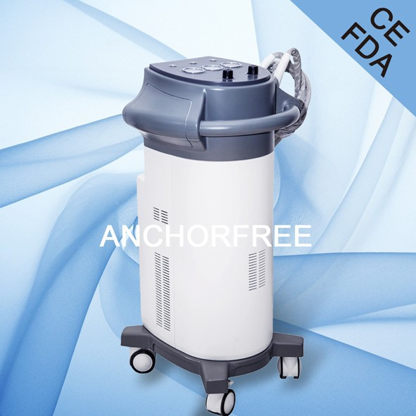 Skin Care Oxygen Generator Therapy Spa Beauty Equipment (W600)