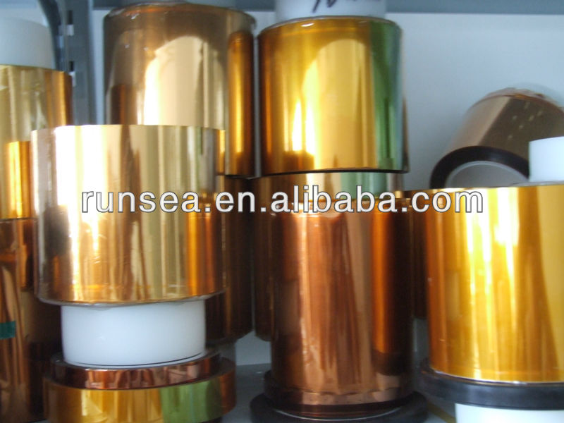 polyimide tape / high temperature resistance PI Film / wide roll