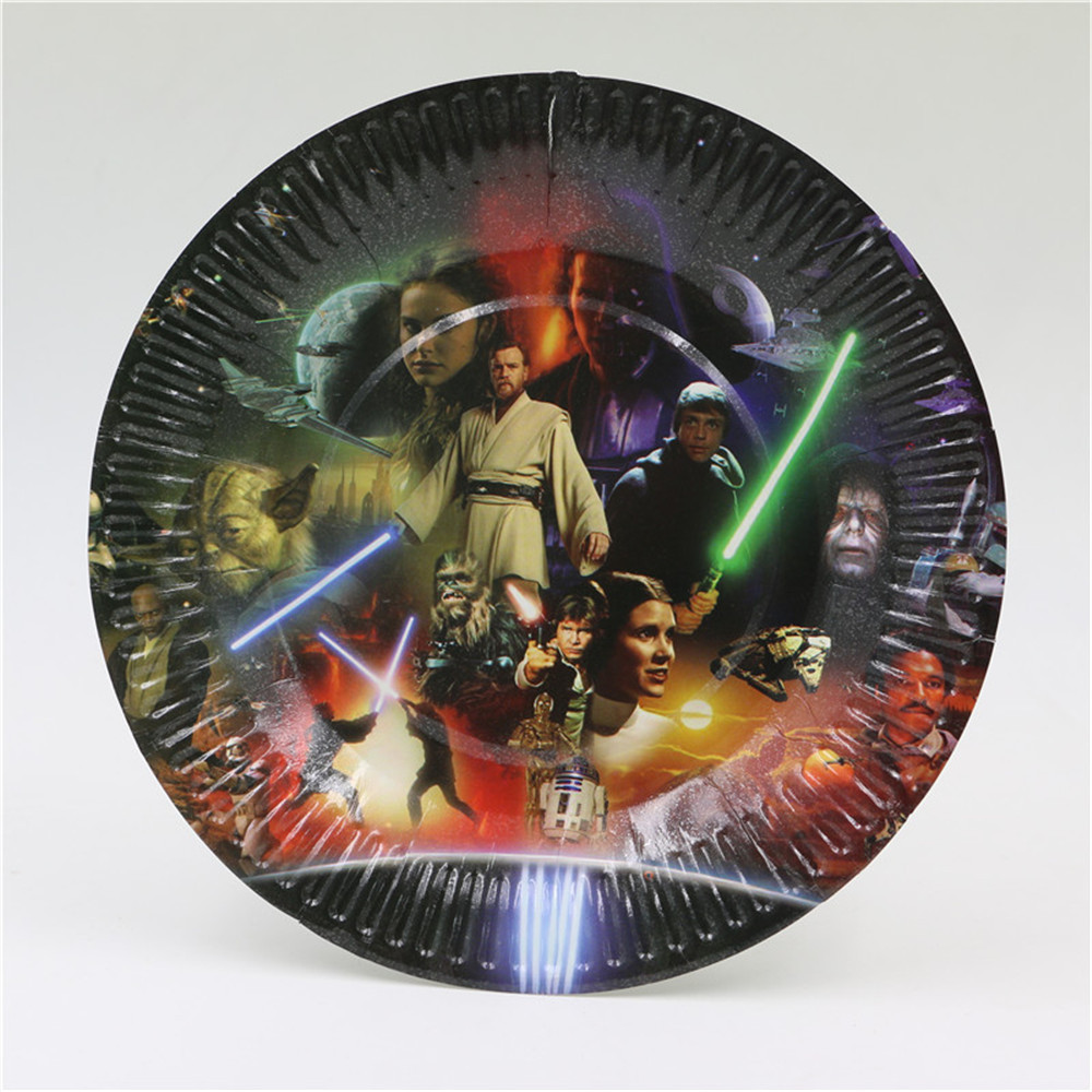 Star Wars Dishes 37