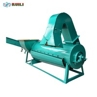Professional factory supply pp pe film recycling washing line, waste plastic friction washing machine