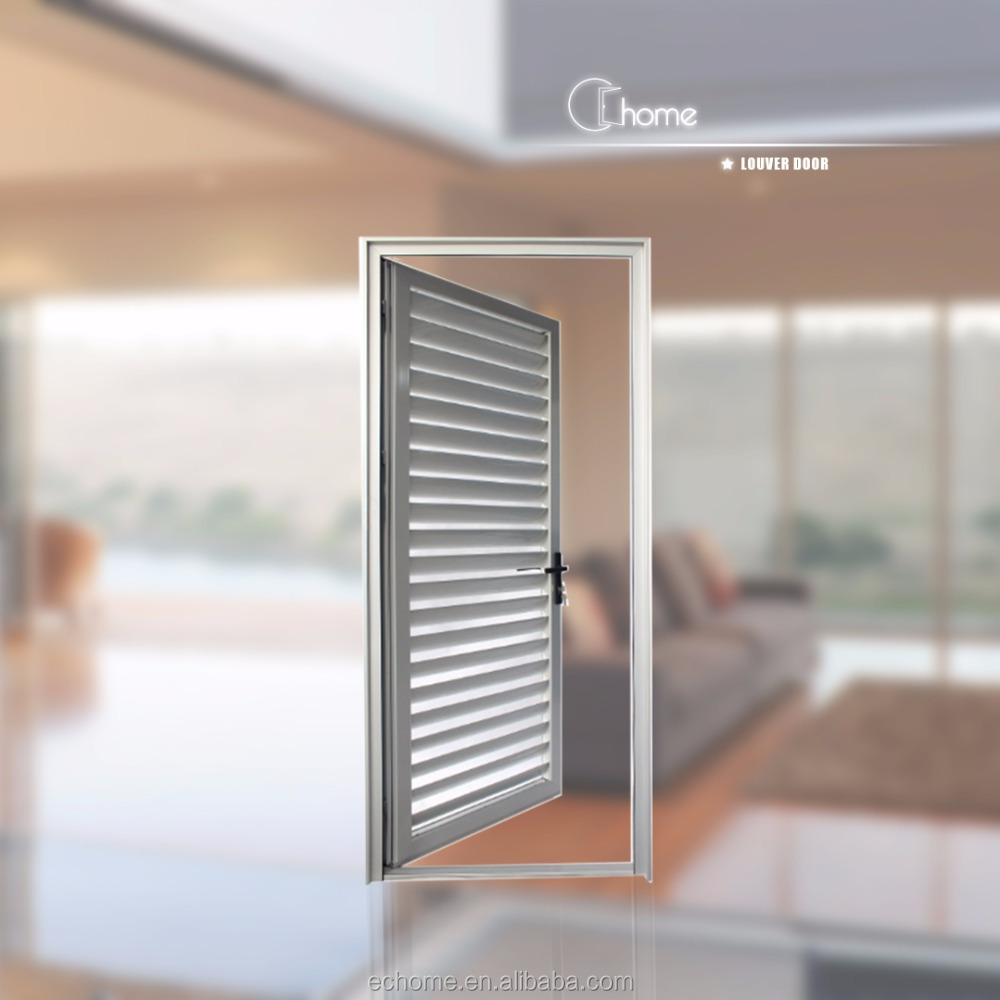 louver bathroom door, louver bathroom door suppliers and