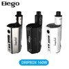 Alibaba Express Dripbox 160w New Stock Offer!Original Kangertech 160W Box TC Mod Dripbox 160w VS Kanger Kbox 160w