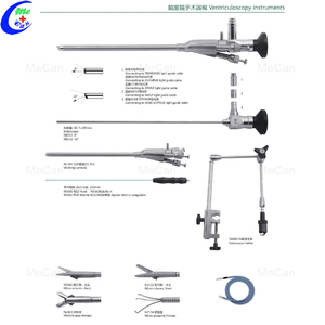 Neuro endoscope Parts, Neuro Endoscopio