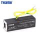 TYCOTIU Specially-Designed Telephone Lightning Arrester RJ45 Ethernet Surge Protector