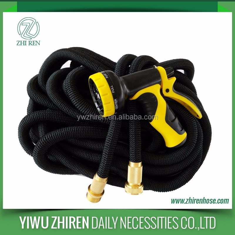 New Excellent Quality Online Shopping Nano Hose Watering With Sprayer