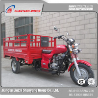 Bike Cargo Trike Chopper Three Wheel Motorcycle Buy Direct from China Factory Motorcycle Cargo Trailer