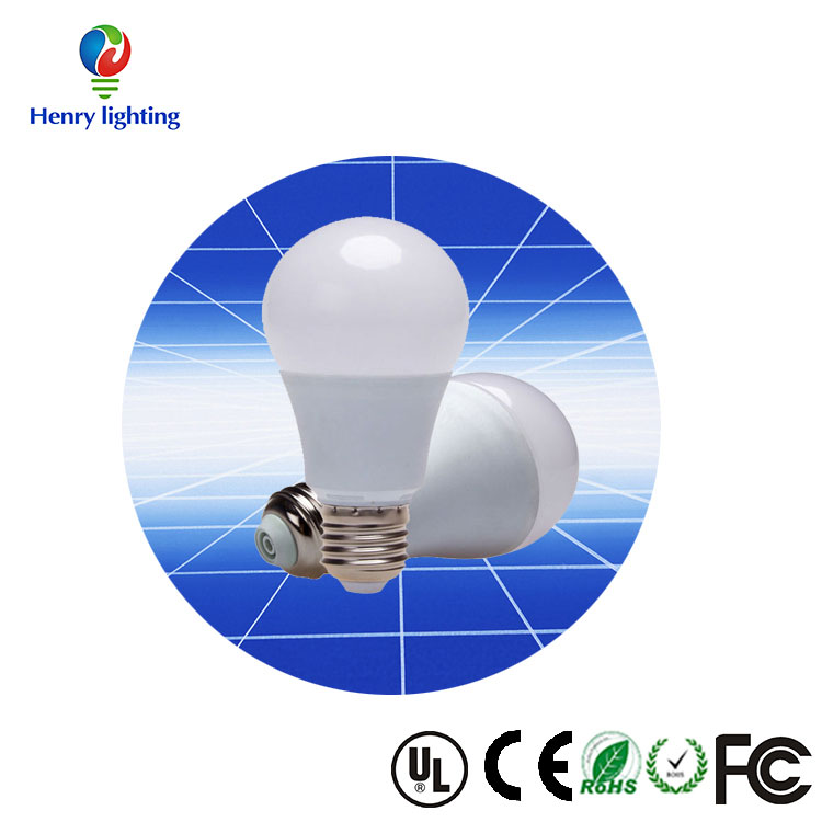 2016 New Led bulb 7w,home lights led,led lighting bulb non dimmable