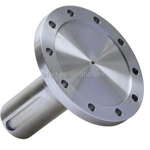 CNC MACHINING Stainless steel bowex coupling SUPPLIER