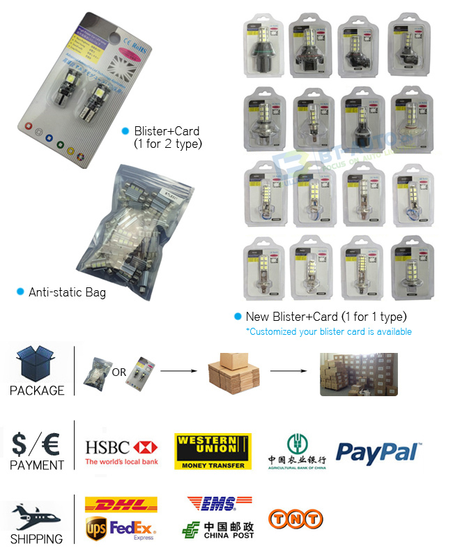 Hot Sale H15 Led Lamp,H15 Fog Light,Led H15 Bulb