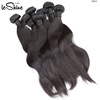 Wholesale Unprocessed 100% Virgin Brazilian Hair Real Mink Brazilian Silky Straight Human Hair