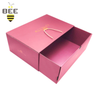Custom Logo High Quality Hot Sale Packaging Honey Cake Food Lcd Screen Gift Box