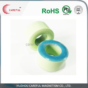 AS32-52 sendust cool mu alloy magnetic metal cores