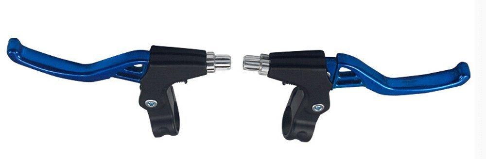 Alloy  Mountain Bikes Brake Levers Handle Adjustment Universal Full Aluminum