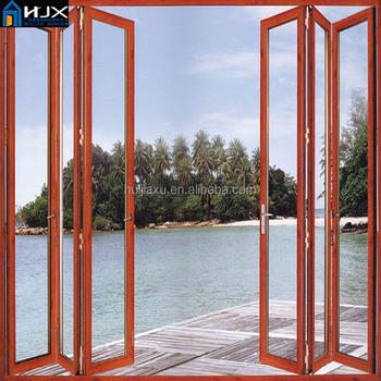 Bi Fold Doors Exterior. Exterior Bi Folding Door. Jeld Wen A5001 ...