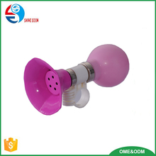 Electronic Bicycle Bike Cycling Outdoor Alarm Ultra Loud Bell Ring Horn novelty bicycle horn battery bicycle horn