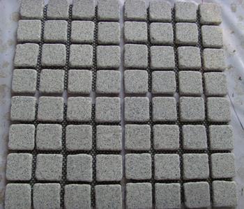 Bestrating Voor Oprit.Goedkope Grijs Zwart Natuurlijke Split Graniet Kassei Straatstenen Voor Oprit Bestrating Tegels Buy Kasseien Straatstenen Oprit Bestrating