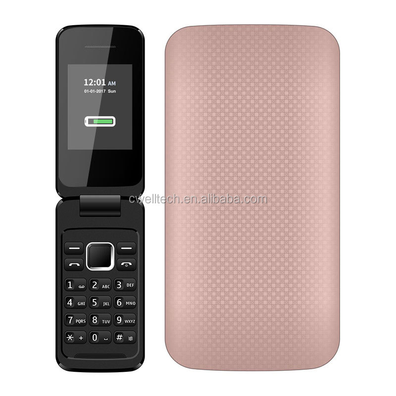 Low Price China Mobile Phone Quad Band 2 4 Inch Tft Screen Dual Sim Card  Africa Flip Mobile Phone - Buy Low Price China Mobile Phone,Africa Flip Low