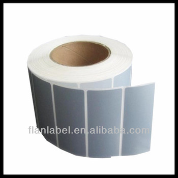 Roll Blank Label Sticker - Buy Roll Blank Sticker,Blank White Label  Stickers,Custom Retail Stickers Product on Alibaba com
