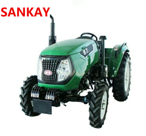 Mini four wheel tractor/farm tractor 4x4 for sale