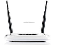 TL-WR841N Wireless 11N Router 300Mbps TP-Link 2x external antenna