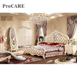 Delicieux European Style Arabic Style Bedroom Furniture