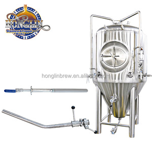 Professional beer fermentation tank/Conical beer fermenter price