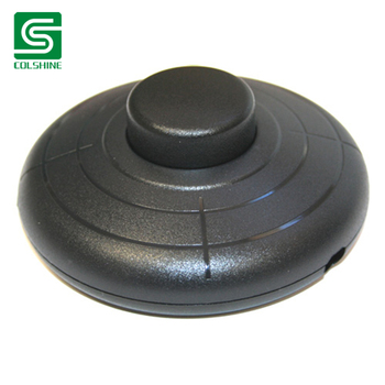 Foot Pedal Push Switch For Floor Lamps