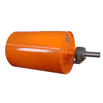 Professional production good quality magnetic roller pulley/drum