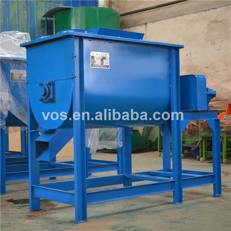 China Horizontal Feed Mixer, China Horizontal Feed Mixer