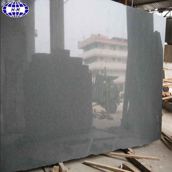 Sale Chinese grey granite g654 slab