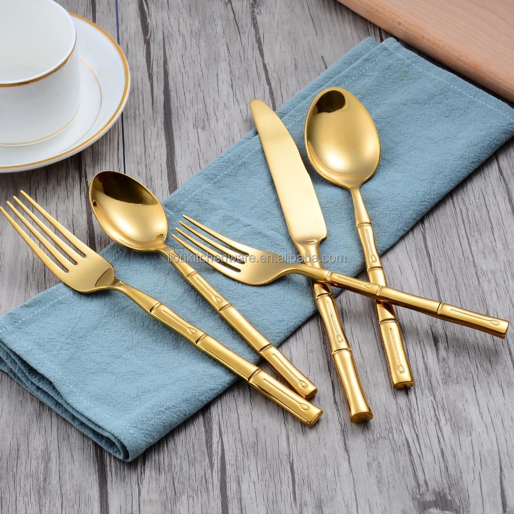 Bamboo Cutlery Wholesale, Cutlery Suppliers - Alibaba