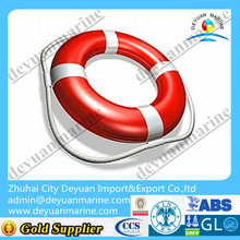 Solas approved 2.5KG Inflatable Types of Life Buoy
