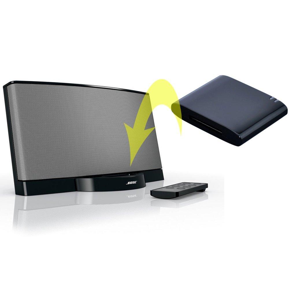 Bose Sounddock Iphone  Adapter