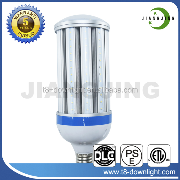 High Quality E27 E40 Led Corn Light, PSE led corn bulb for Park LightingHigh Quality E27 E40 Led Corn Light 100W PSE led cor