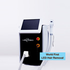 Most popular beauty salon portable Led Hair Removal Laser 808nm Beauty Equipment
