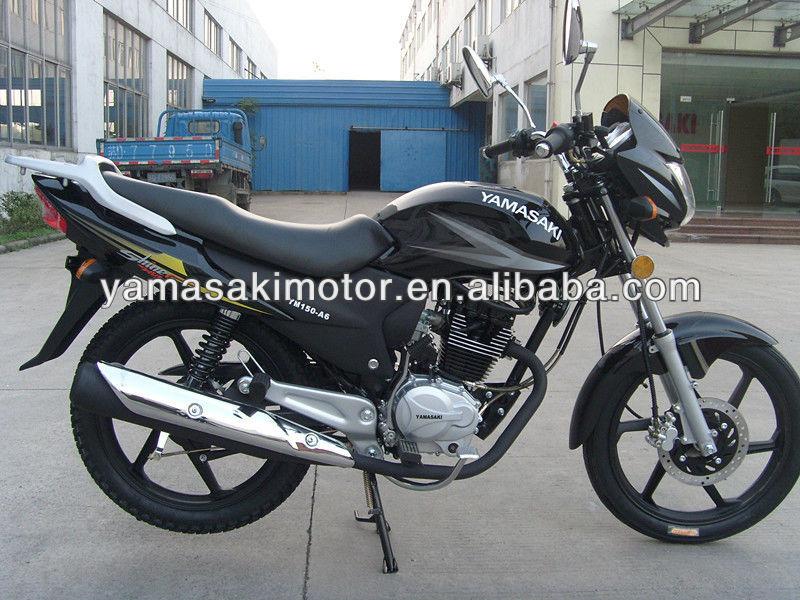 Good Quality 150cc Street Bike,150cc Motorcycle,Ym150-6a,Yamasaki ...