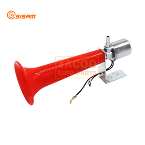 115db Wholesale Universal Loud Sound HI-DO Horns Air Gas Whistle Horn