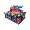 Arcade Game Ocean Hunting Fishing Game Machine 8 Players Fish Machine Gambling Table
