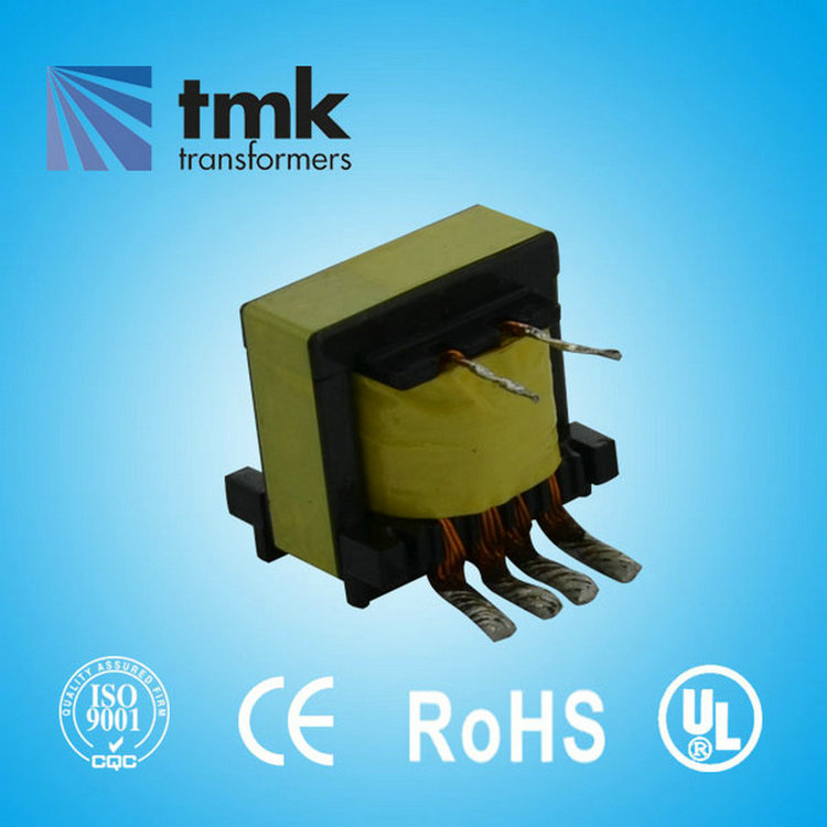 Pq2016 high frequency transformer 9W buy direct from china factory