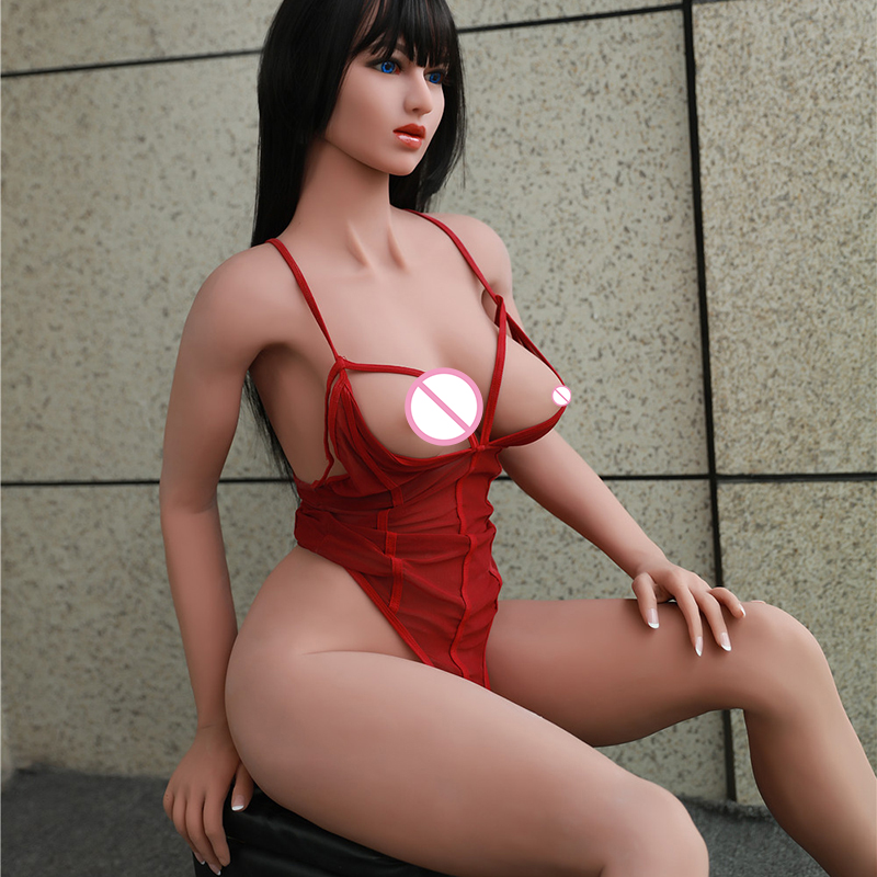 Sex porn doll silicone Shemale