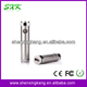 King Mechanical Mod Stainless Steel Battery Body Mod E Cigarette Starter Kit For EGO Electronic Cigarette